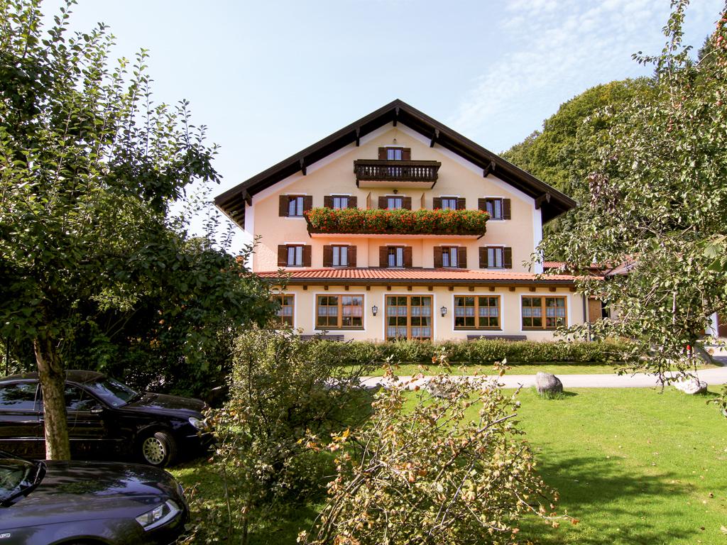 Gasthof-Pension Stocker